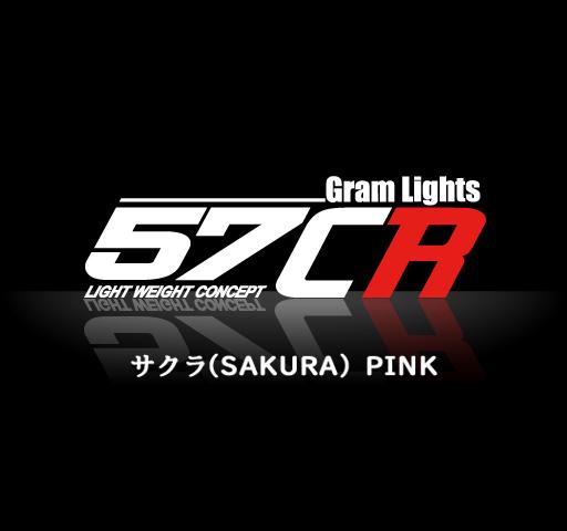 57CR SAKURA PINK