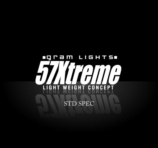 57XTREME STD SPEC