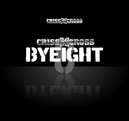 CRISS CROSS BYEIGHT