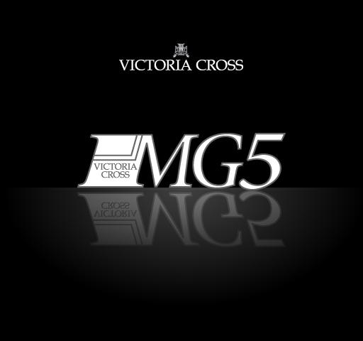 VICTORIA CROSS MG5