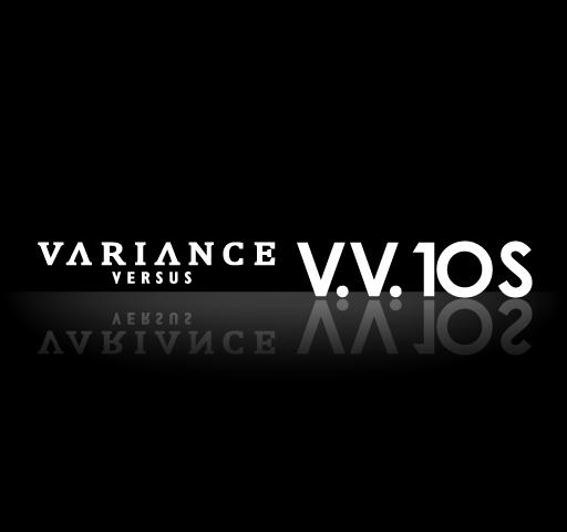 VARIANCE V.V.10S