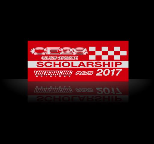 CE28 CR SCHOLARSHIP
