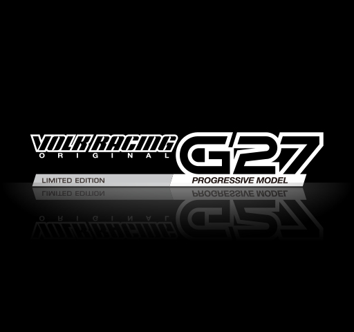 G27 PM LIMITED EDITION