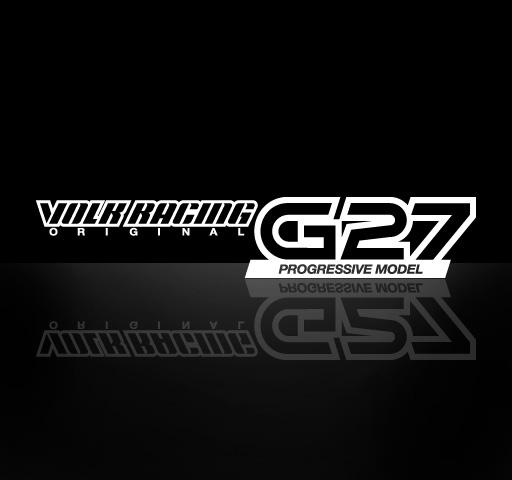 G27 PROGRESSIVE MODEL