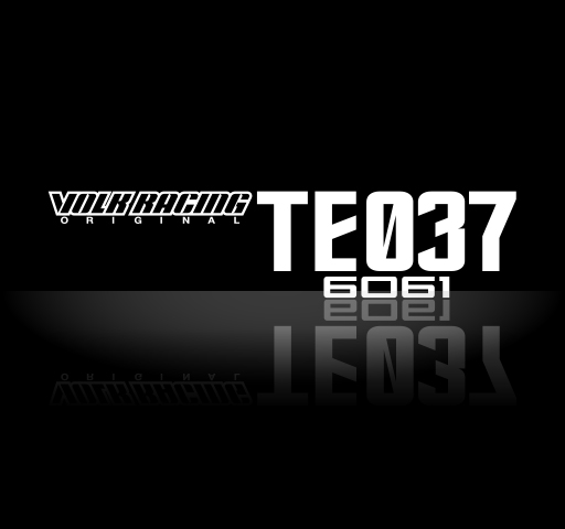 TE037 6061