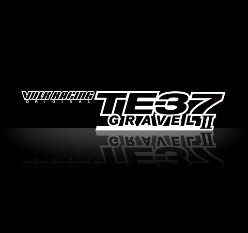 TE37 GRAVEL II