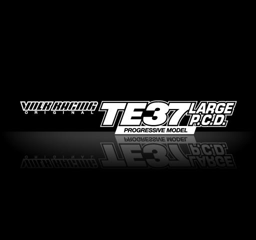 TE37 L-P.C.D. PM