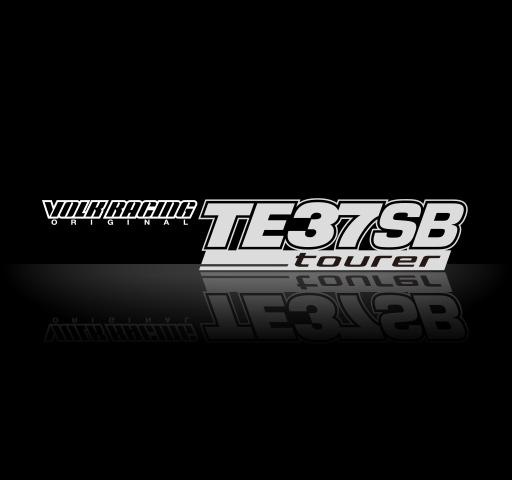 TE37SB tourer
