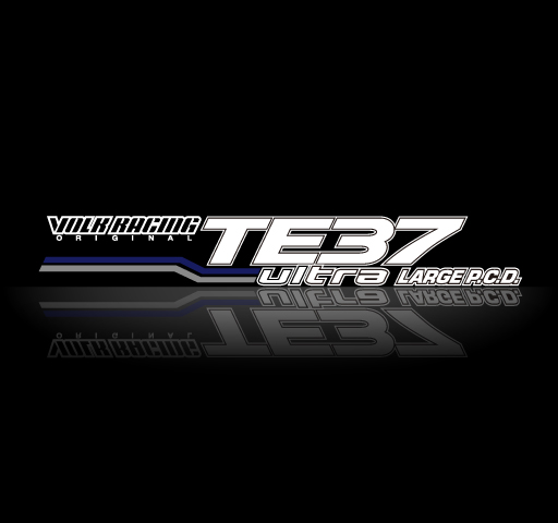 TE37 Ultra LARGE P.C.D.
