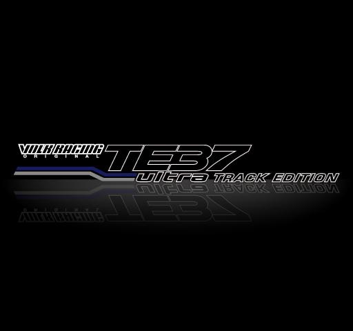TE37 Ultra TRACK EDITION