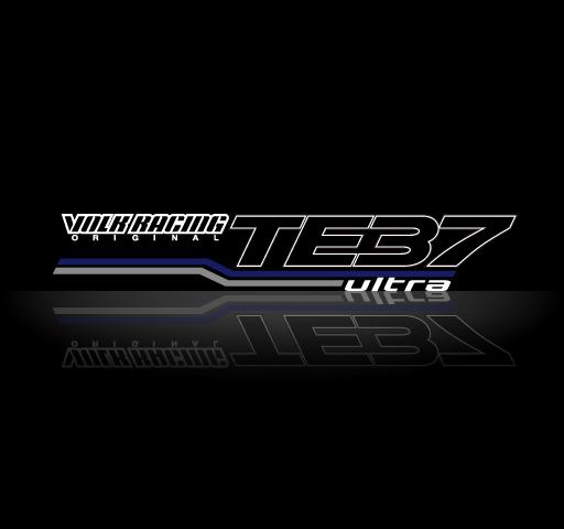 TE37 Ultra