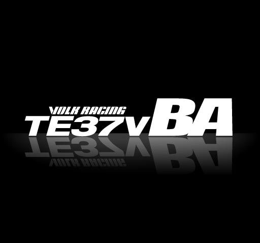 Volk Racing TE37V BA