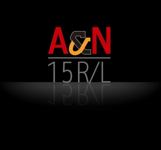 A&N 15R/L