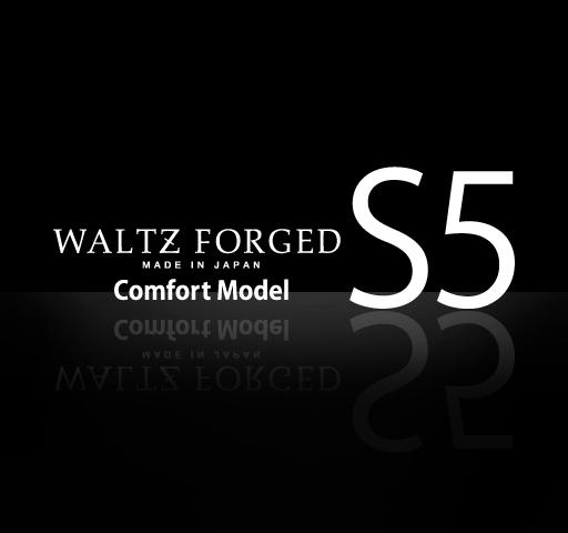 S5 Comfort Model
